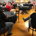 Chinander, Fisher talk upcoming season, preparations at Husker Nation Tour