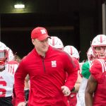 Scott Frost's College World Series Q&A cancelled