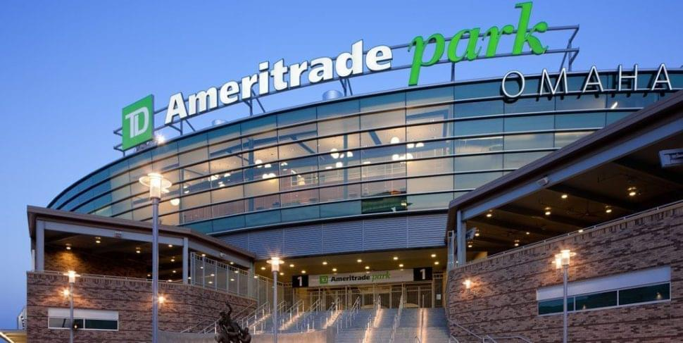 Kansas City Royals, Detroit Tigers to play game at TD Ameritrade Park in 2019
