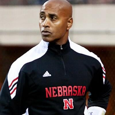Ron Brown named director of player development at Nebraska