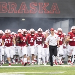 Huskers Lose in Heartbreaker, 33-28