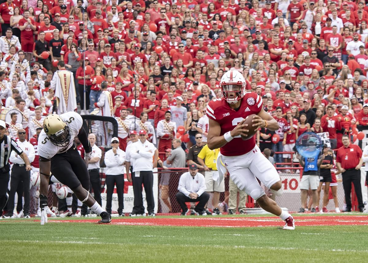 Monday Practice Report – There's a Chance Martinez Plays Saturday, and Blackshirts Handed Out