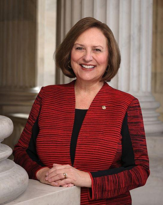 Sen Deb Fischer Official