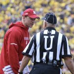 Huskers Humiliated in Ann Arbor