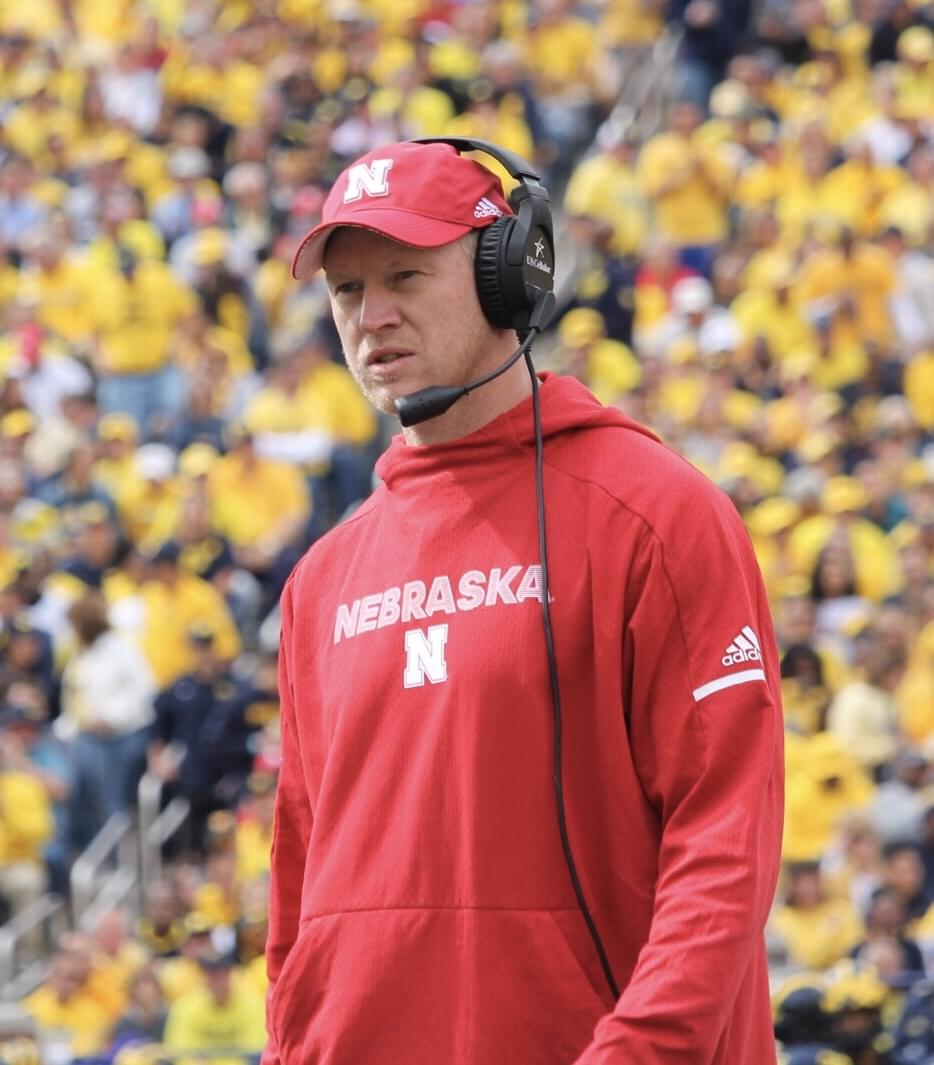 Frost Believes This is Rock Bottom, but Nebraska Has Been There Before