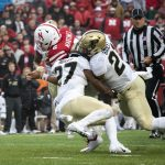 Boilermakers Steam Past the Huskers 42-28