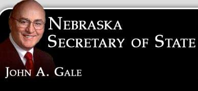 Secretary of State Gale Reminds Voters of In-Person Registration Deadline