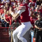 Nebraska Native Noah Vedral Makes his Mark on Debut