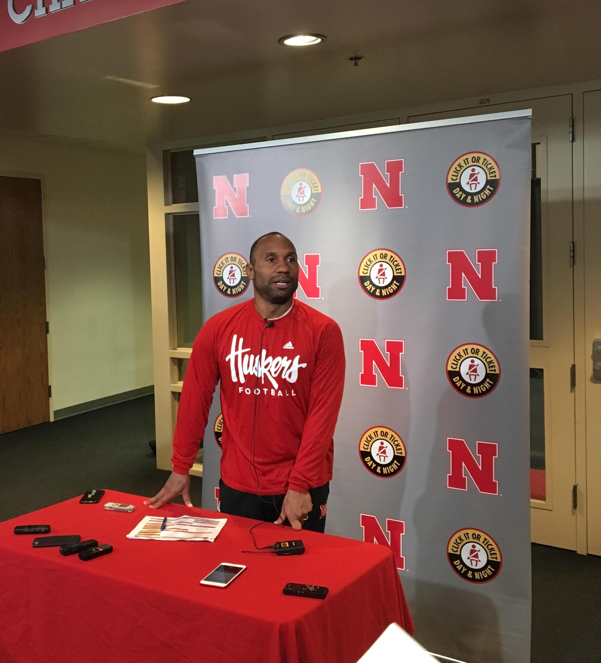 Husker Football Wednesday Roundup – Miles Jones out for Season, Offense Set to Have a Big Day Against Illini