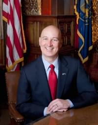 Gov. Ricketts Appointed to Trade Advisory Committee By President Trump