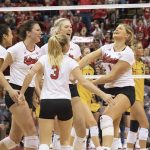 Nebraska Defeats Illinois in Five Sets to Head to Back to the National Championship Match