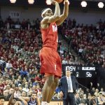 KGFW Sports – Husker Men at Indiana, Women Fall to Scarlet Knights