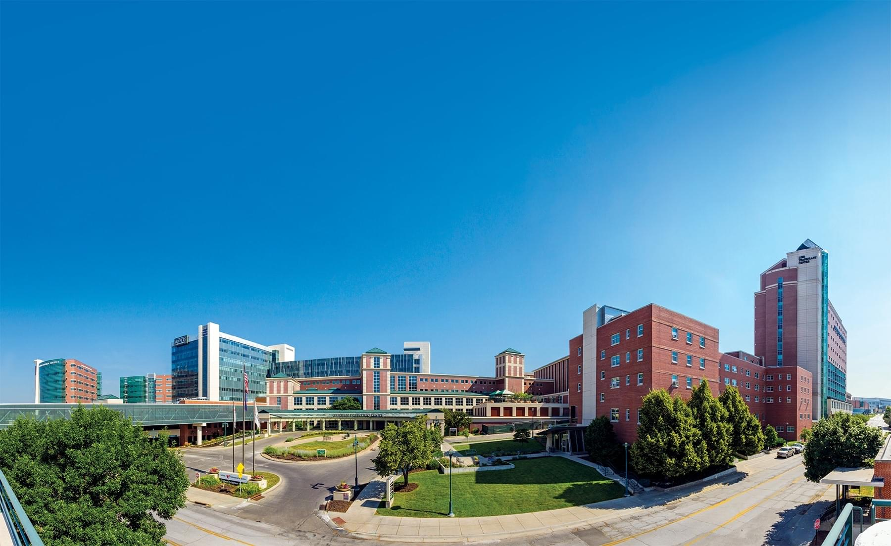UNMC May Monitor Possible Ebola Patient