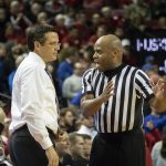 Huskers Lose to Iowa 93-84, Drop to 1-3 in the Big 10