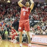 For The Nebraska Basketball Team, There Really is No Place Like Home