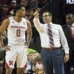 Huskers Grind Out Victory Against Penn State, 70-64
