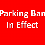Parking Ban Remains in Effect in Lincoln