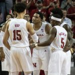 Huskers set to Meet Rutgers at the RAC