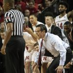 Rundown at the RAC – Huskers fall to Rutgers 76 to 69