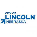 Lincoln Public Works Plowing Residential Areas Overnight