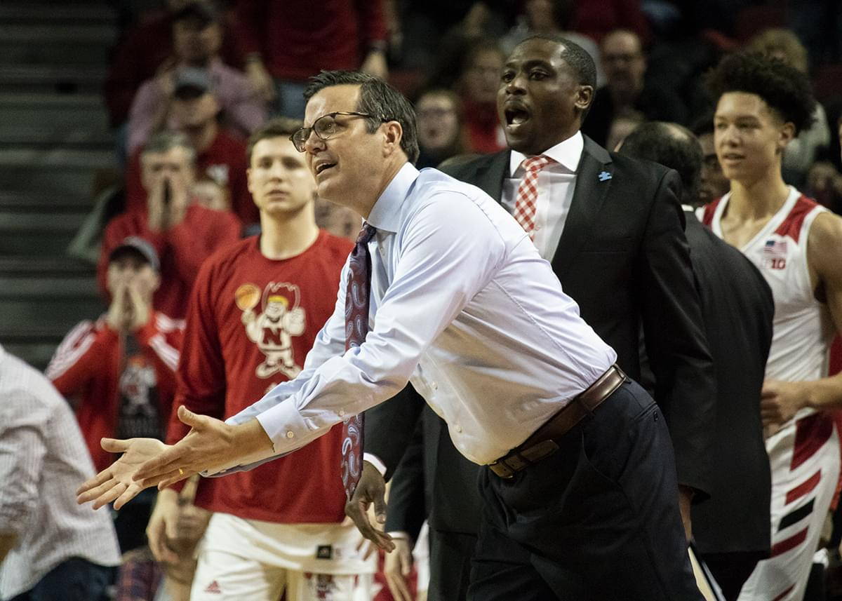 Nebraska Humiliated in Ugly Defeat, Falling 95-71 to Penn State