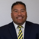 Former Cal Assistant Coach Tony Tuioti Officially Named as Huskers New Defensive Line Coach