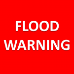 Flood Warning for Parts of Lincoln and Lancaster County