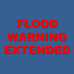 Flood Warning Extended