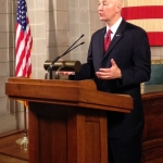 Governor Ricketts Is Disappointed By Lack of Action From Revenue Committee