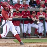 Husker Bats Go Quiet in Shutout Loss to K-State