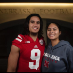 Nebraska Football Team Picks up Commitment from a Wide Receiver Grad Transfer from Cal