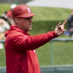 NU Baseball Coach Darin Erstad Steps Down After 8 Seasons