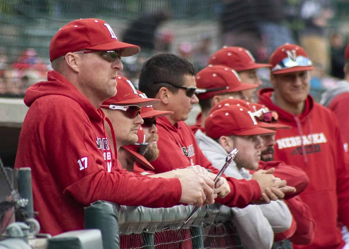 Nebraska Takes Down Michigan 7-3, Punches Ticket to Big 10 Tournament Championship Game