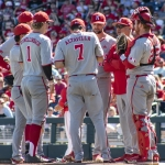 Huskers Look to Put an End to Postseason Woes