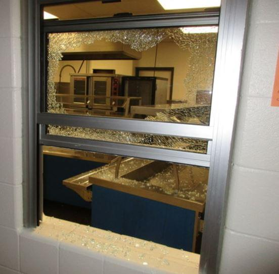 UPDATE: Police Say They're Closer To Finding Suspects In $10,000 Roper Elementary Vandalism