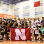 Huskers Wrap Up Asia Trip, Finish 3-2 Overall