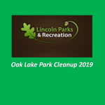 Volunteers Sought for Oak Lake Cleanup – Unwanted Fireworks Collection