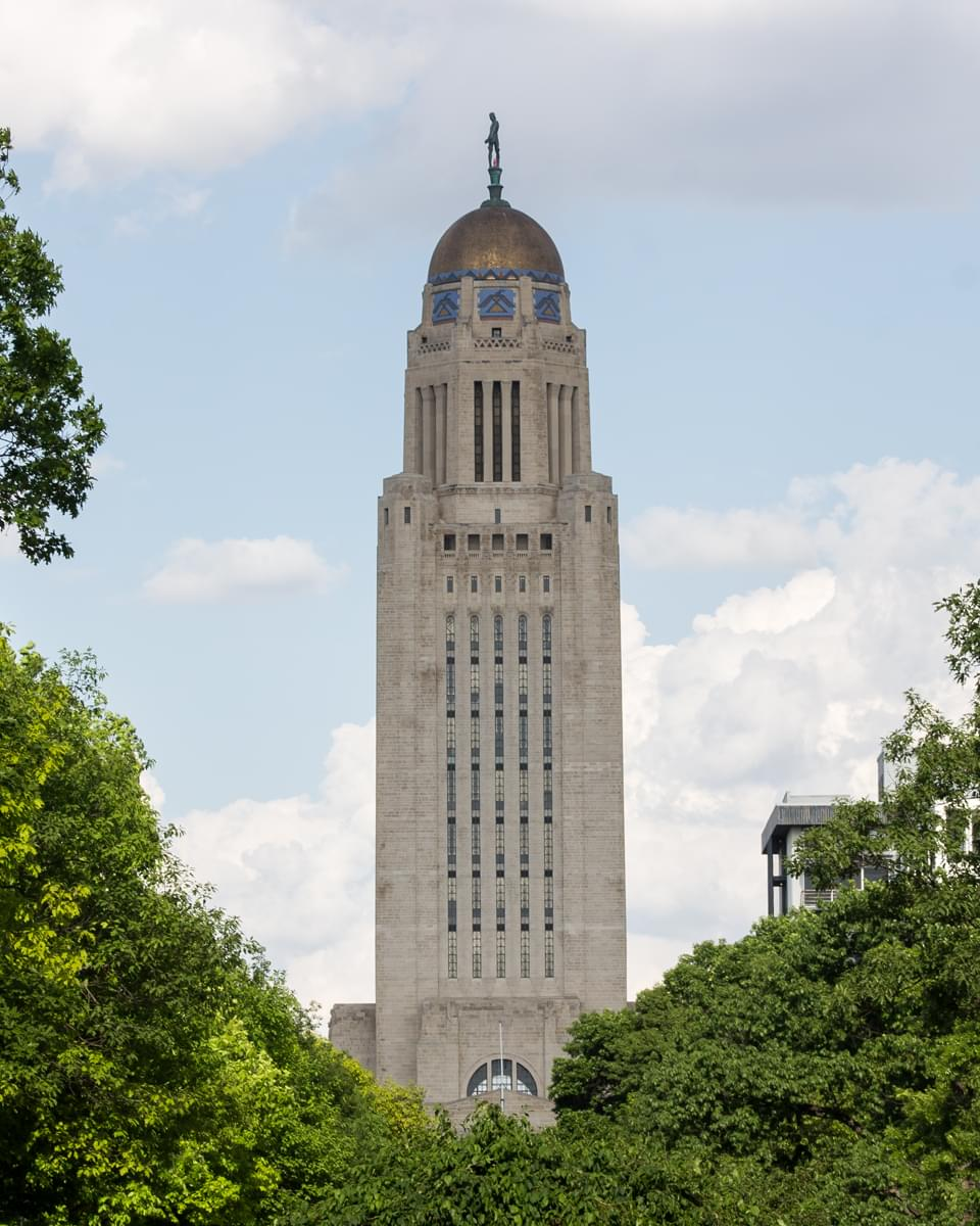Lawmakers Confident Nebraska Will OK New Business Incentives