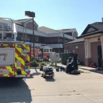 Partial Ceiling Collapse Injures One In South Lincoln