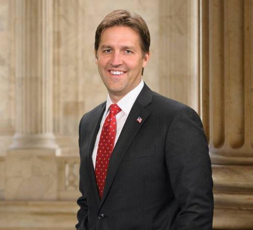 "U.S Senator Ben Sasse Not Happy With Justice Department After Epstein Suicide, ""Heads Must Roll"""