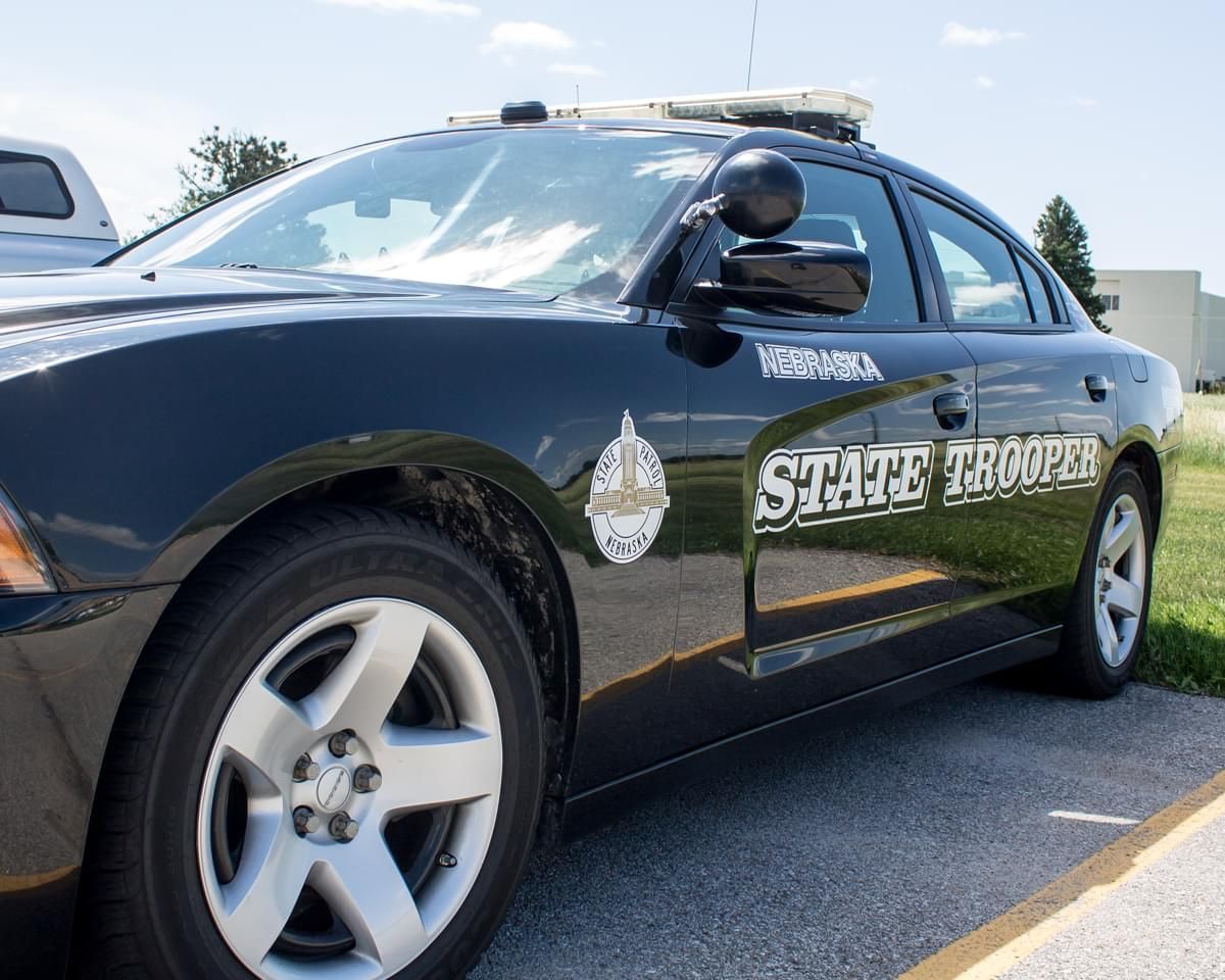 Two Lincoln Residents Arrested After Pursuit Reaches 158MPH