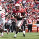 Huskers Keeping Energy Up In Final Week of Fall Camp
