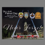 Patriot Day Event in Lincoln Wednesday