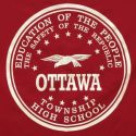 Ottawa High School seal