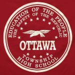 Ottawa High special ed employee charged with having sexual contact with a student