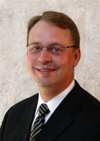 Former LaSalle County State's Attorney Brian Towne