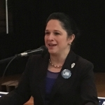State comptroller says young people will wake up to politics