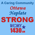 A Caring Community: Ottawa Naplate Strong