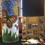 Public asked to help do art for pillar project