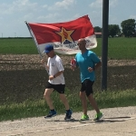 America's Run for the Fallen enters LaSalle County